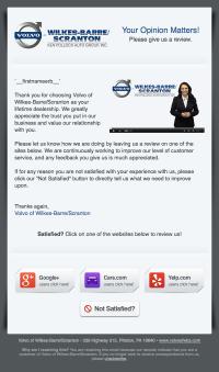 Volvo Of Wilkes-Barre/Scranton